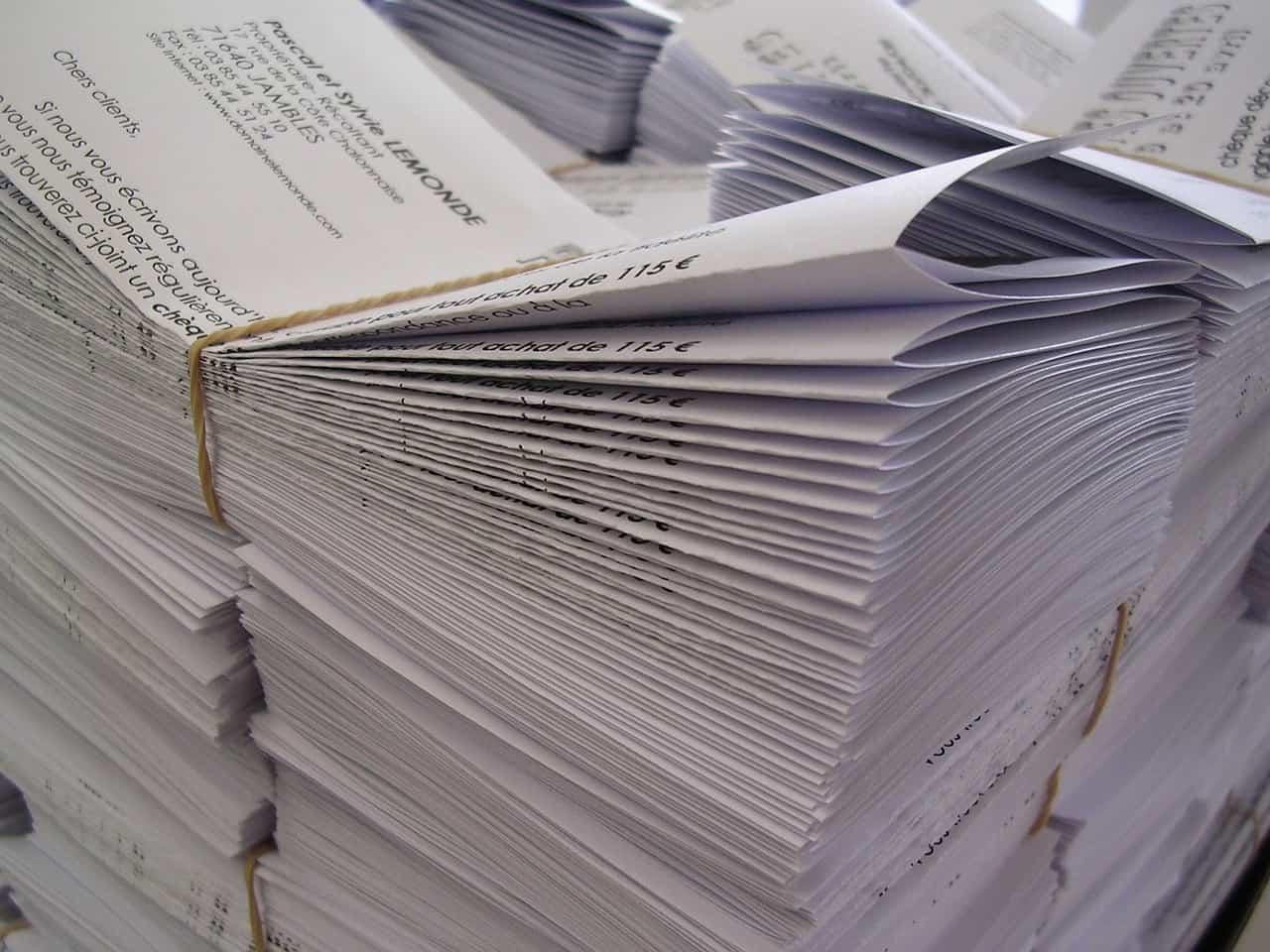 ניירות
