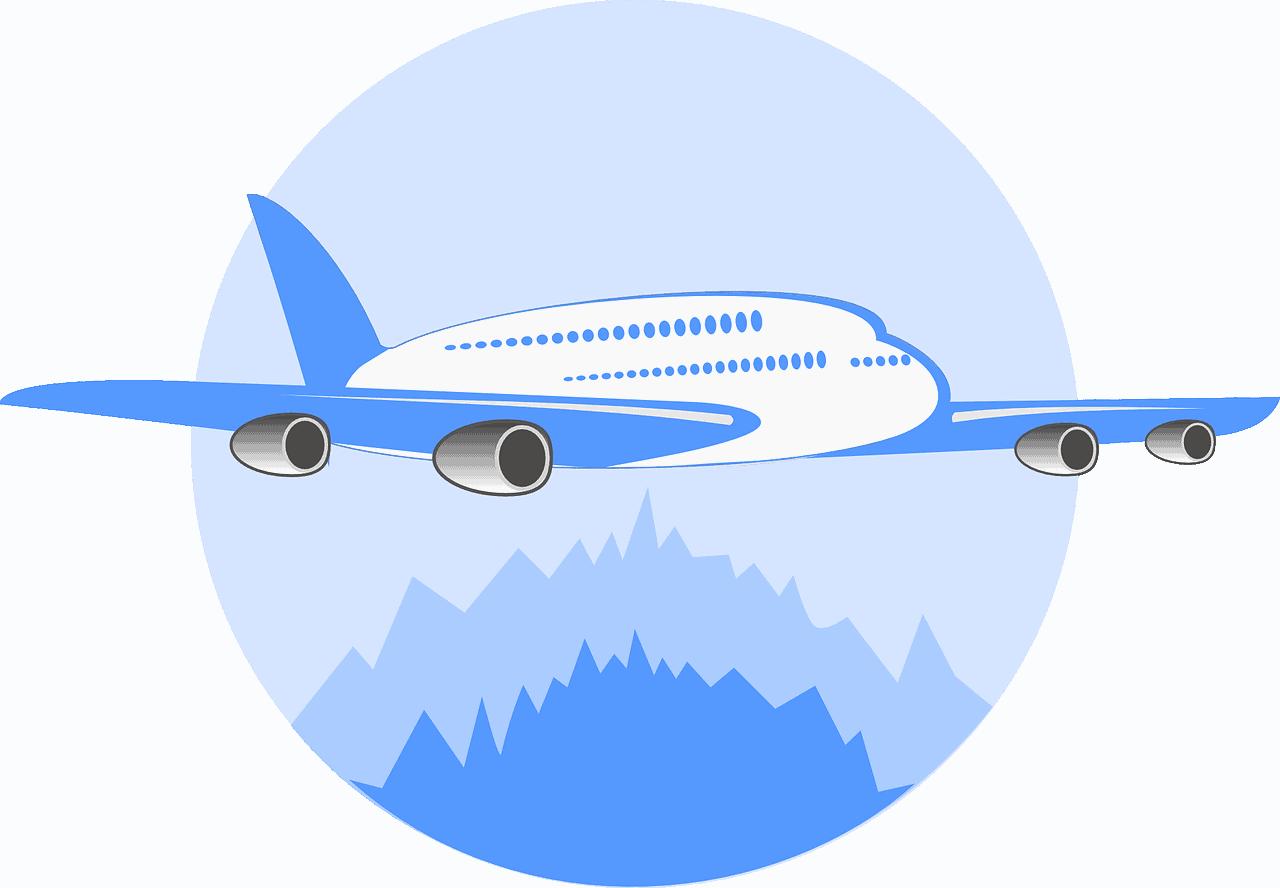 טיסה בטוחה