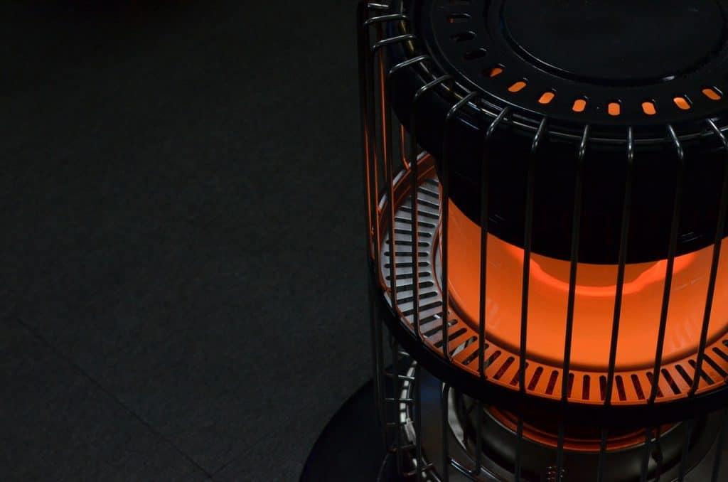 תנור חימום נייד