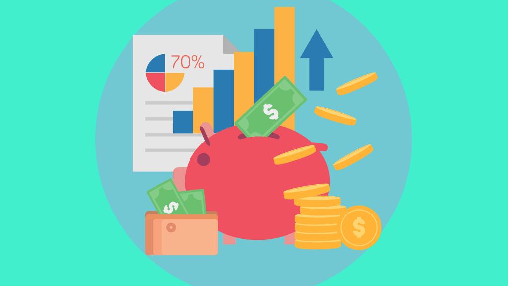 נתונים פיננסים