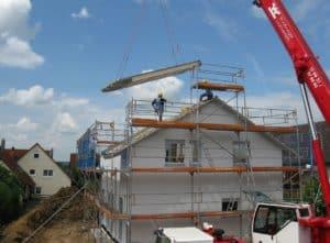 בניית בית